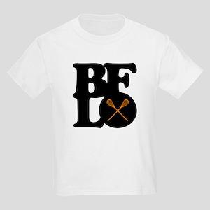 BFLO LACROSSE Kids Light T-Shirt