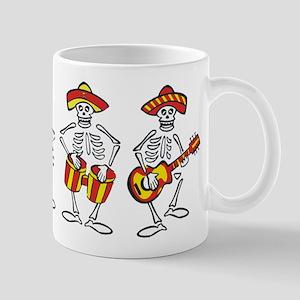 Pirates Plunder Mug