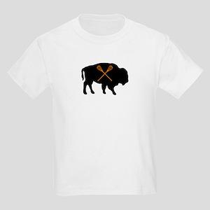 BUFFALO LACROSSE Kids Light T-Shirt