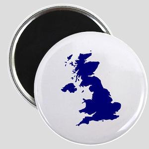 Great Britain Magnet
