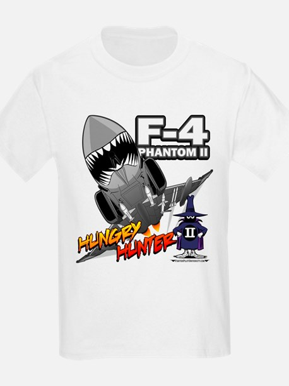 Hungry Hunter T-Shirt