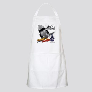 Hungry Hunter BBQ Apron