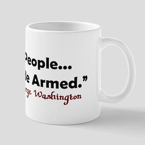 Free People Mug