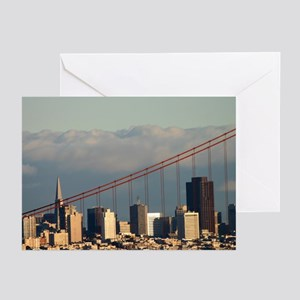 San Francisco Architectural Details Cards (6)
