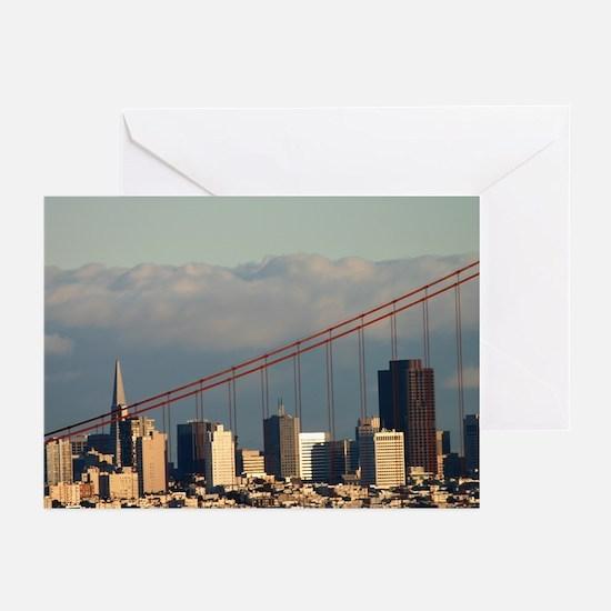 San Francisco Architectural Details Cards (6)