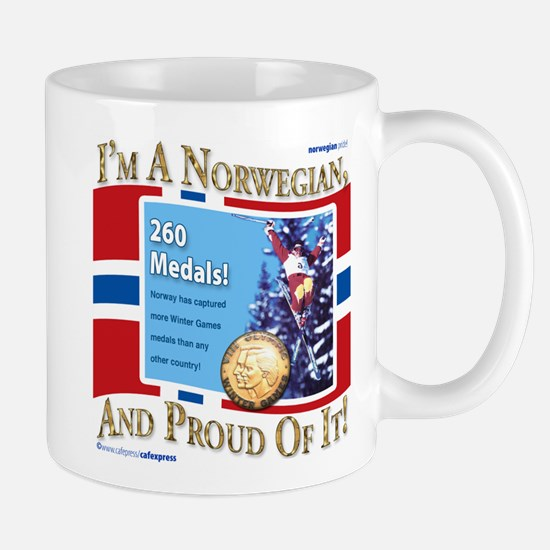 Medals Of Honor! Mug