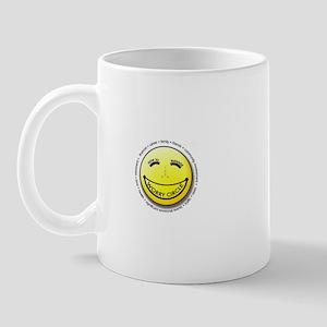 The Worry Circle Mug