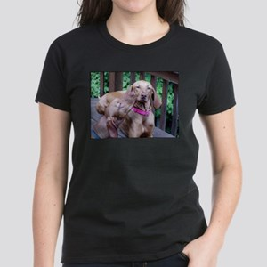 lvwcrstuff4 Women's Dark T-Shirt