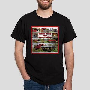 P-MadisonCoBridges-T-Shirt T-Shirt