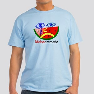 Melondramatic Light T-Shirt
