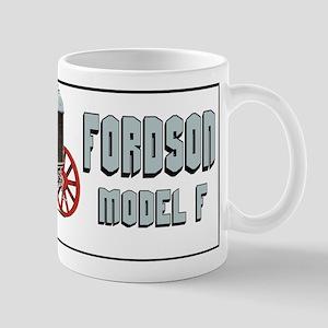 Fordson-bev Mugs