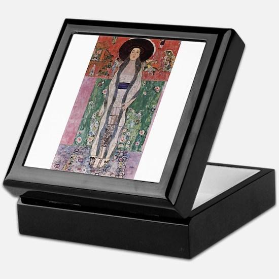 Adele Bloch-Bauer II Keepsake Box