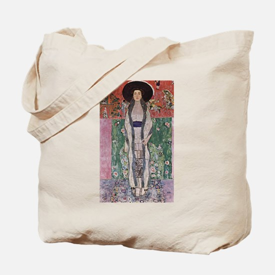 Adele Bloch-Bauer II Tote Bag