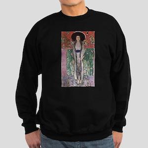 Adele Bloch-Bauer II Sweatshirt (dark)