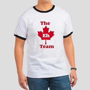 The Eh Team Ringer T