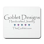Goblet Designs Mousepad
