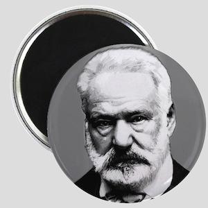 Victor Hugo Magnet