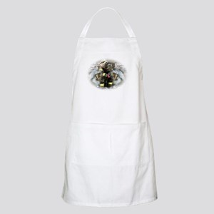 Devine Intervention BBQ Apron