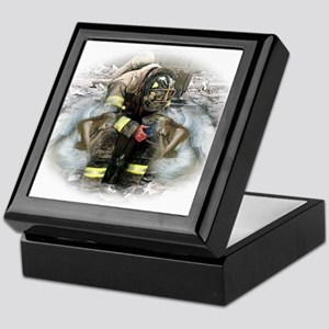 Devine Intervention Keepsake Box