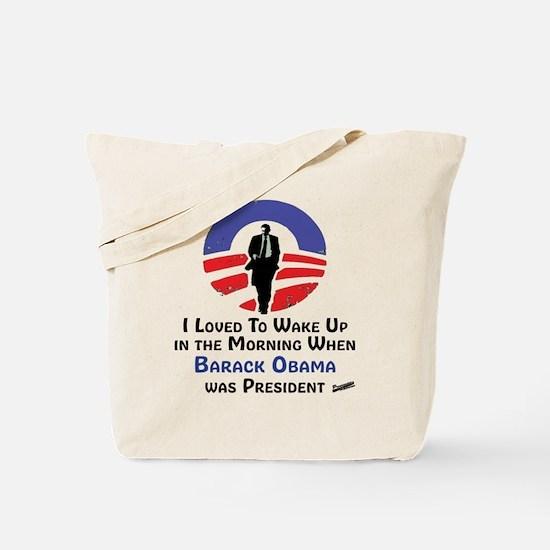 Unique President barack obama Tote Bag
