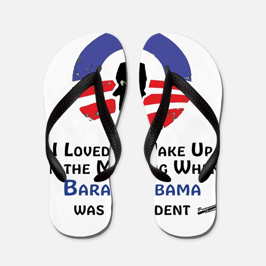 Unique Obama president Flip Flops