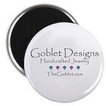 Goblet Designs Magnet