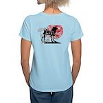 Shiba Inu on the spot Women's Light T-Shirt