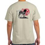 Shiba Inu on the spot Light T-Shirt