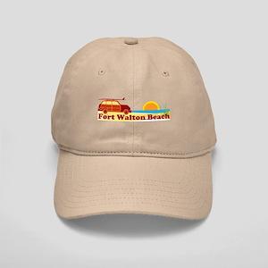 Fort Walton Beach FL Cap
