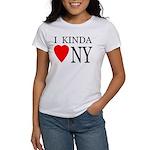 I kinda love ny T-Shirt