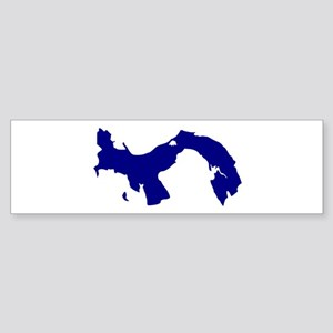 Panama Bumper Sticker