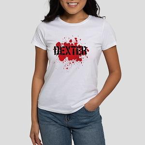 Bloody Dexter Women's T-Shirt
