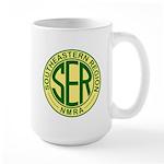 SER_Logo Mugs
