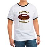 Fantasy Football Champion 2009 Ringer T