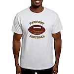 2010 Fantasy Football Champion Light T-Shirt