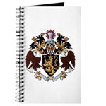 American College of Heraldry Journal