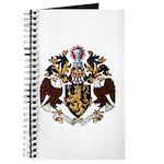 American College of Heraldry Journal