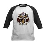 American College of Heraldry Kids Baseball Jersey