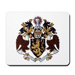 American College of Heraldry Mousepad