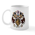 American College of Heraldry Mug