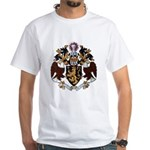 American College of Heraldry White T-Shirt