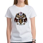 American College of Heraldry Women's T-Shirt