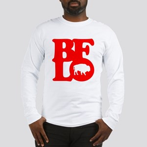 BFLO Long Sleeve T-Shirt