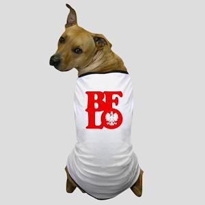 BFLO Polish Dog T-Shirt