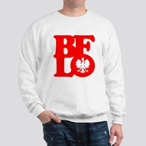 BFLO Polish Sweatshirt