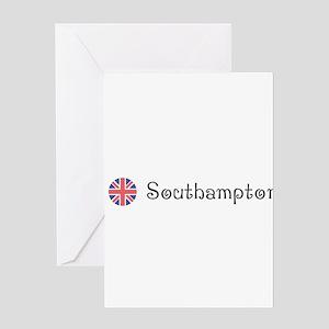 Southampton Greeting Cards