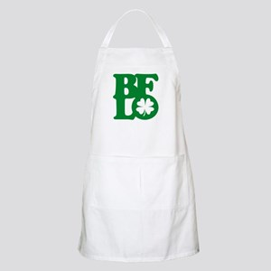 BFLO Irish BBQ Apron
