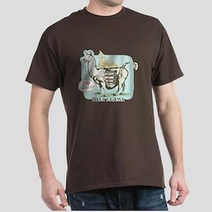 Dali Llama Dark T-Shirt