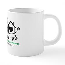 Leashes End Coffee Mug ($3 To Leashes End!) Mugs