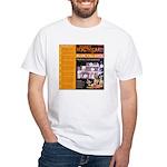 Hell House - Hell Hospital White T-Shirt